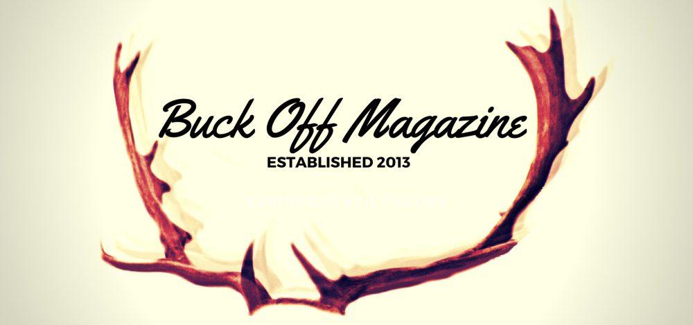 Buck Off Magazine